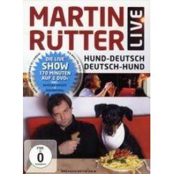 Musik: Hund-Deutsch,Deutsch-Hund  von Martin Rütter