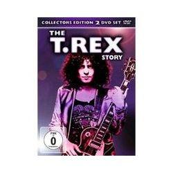 Musik: The T.Rex Story  von Marc & T.Rex Bolan, T.REX