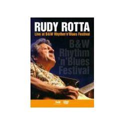 Musik: Live At B&W Rhythm n Blues Festival  von Rudy Rotta