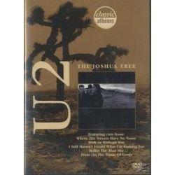 Musik: The Joshua Tree(Classic Album  von Philip King, Nuala O´Connor von U2, Bono Vox, Larry Mullen, Adam Clayton, The Edge