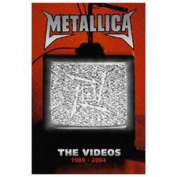 Musik: The Videos 1989-2004  von Metallica