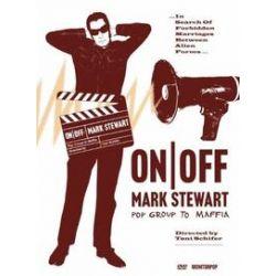 Musik: Mark Stewart-ON/OFF-Pop Group  von Mark Stewart, The Pop Group, The Pop Group, Nick Cave, Keith Leblanc, Keith Levine