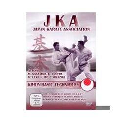 Musik: Kihon Basic Techniques  von JKA Japan Karate Association