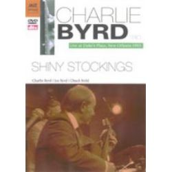 Musik: Shiny Stockings (Live 1993)  von Charlie Trio Byrd