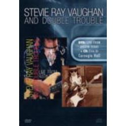 Musik: Live From Austin Texas  von Stevie Ray & Double Trouble Vaughan
