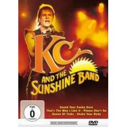 Musik: KC and the Sunshine Band  von Kc And The Sunshine Band