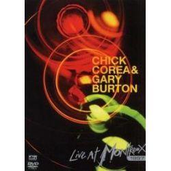 Musik: Live At Montreux 1997  von Corea,Chick & Burton,Gary, Chick Corea, Gary Burton