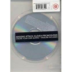Musik: Massive Attack: Eleven Promos  von Massive Attack
