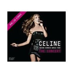 Musik: Taking Chances World Tour-The Concert  von Celine Dion