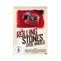 Musik: The Rolling Stones-Steel Wheels  von The Rolling Stones