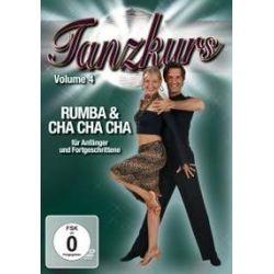 Musik: Tanzkurs Vol.4-Rumba & Cha Cha Cha  von Special Interest, Nathalie Reiss