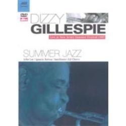 Musik: Summer Jazz,Live At New Jersey 1987  von Dizzy Gillespie, J. Lee, S. Rivers