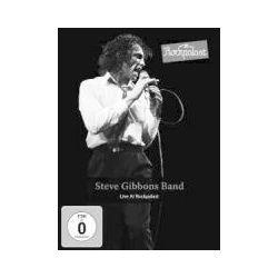 Musik: Steve Gibbons Band-Live at Rockpalast  von Steve Gibbons