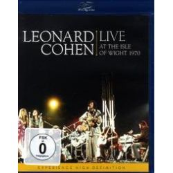Musik: Leonard Cohen Live at the Isle of Wight 1970  von Leonard Cohen