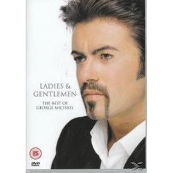 Musik: Ladies & Gentlemen,The Best of George Michael  von George Michael, Tobe Bourke, Aretha Franklin, Elton John, Queen