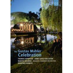 Musik: The Gustav Mahler Celebration  von Mahler Chamber Orchestra