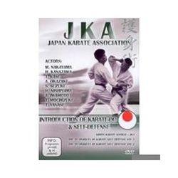 Musik: Introduction of Karate-Do & Self-Defense  von JKA Japan Karate Association