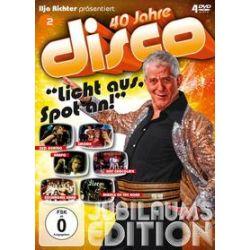 Musik: Iljas disco: Licht aus-Spot an (Die DVD-Collection  von Ilja Richter