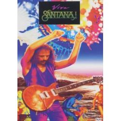 Musik: Viva Santana!  von Carlos Santana