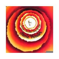 Musik: Songs Of The Key Of Life (Blu-Ray Audio)  von Stevie Wonder