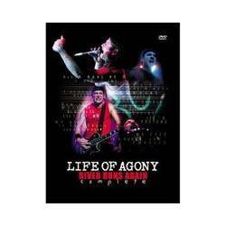 Musik: River Runs Again: Live 2003 (DVD+DCD)  von Life Of Agony