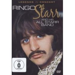 Musik: Ringo Starr And His All Starr Band  von Ringo Starr