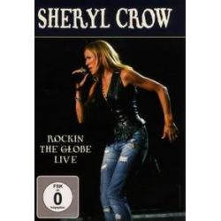 Musik: Sheryl Crow rocking the globe-Live  von Sheryl Crow