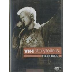 Musik: VH1 Storytellers  von Dave Diomedi von Billy Idol