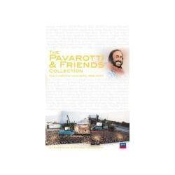 Musik: Pavarotti & Friends Collection 1992-2000  von Pavarotti, Bocelli, Wonder, Minnelli