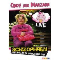 Musik: Schizophren-Ich Wollte Ne Prinzessin Sein-Live  von Cindy aus Marzahn