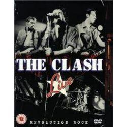 Musik: The Clash Live: Revolution Rock  von The Clash, Clash