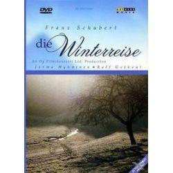 Musik: Winterreise  von Peter West von Ralf Gothoni, Jorma Hynninen, Ralf Gothoni, Brigitte Fassbänder, Ian Bosdtridge: Tenor, Julius Drake: Piano