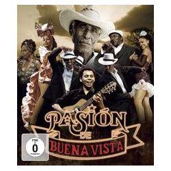 Musik: Pasion De Buena Vista-Bluray-Edition  von Pasion de Buena Vista