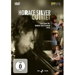 Musik: Live From The Umbria Jazz Festival 1976  von Horace Quintet Silver