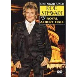 Musik: Rod Stewart - One Night Only! Live at Royal Albert Hall  von Rod Stewart