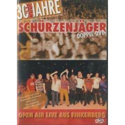 Musik: Schürzenjäger - 30 Wilde Jahre - Open Air Live aus Finkenberg  von Zillertaler Schürzenjäger