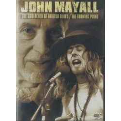 Musik: The Godfather Of British Blues  von John Mayall