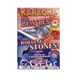 Musik: The Beatles And The Rolling Stones  von Karaoke, The Beatles, The Rolling Stones