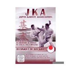 Musik: Techniques du bas Kihon  von JKA Japan Karate Association