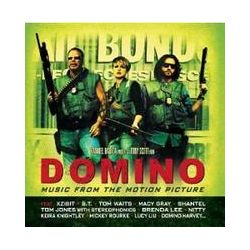 Musik: Domino  von OST