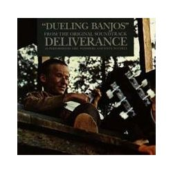 Musik: Deliverance  von OST, Eric Weissberg, Marshall Brickman