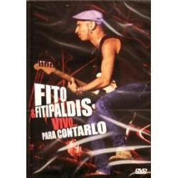 Musik: Vivo Para Contarlo  von Fito y Fitipaldis