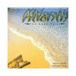 Musik: Atlantis  von OST, Pierre Esteve, Stephane Picq