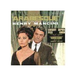Musik: Arabesque  von OST, Henry Mancini