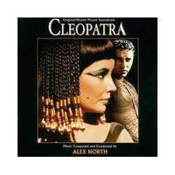 Musik: Cleopatra  von OST, Alex (Composer) North