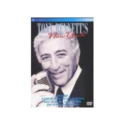 Musik: Tony Bennetts New York  von Tony Bennett, Tony Bennet