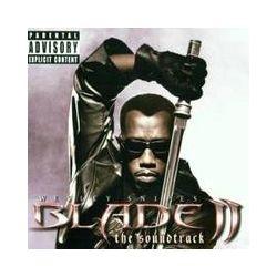 Musik: Blade 2  von OST