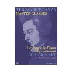 Musik: Teresa Berganza Master Classes  von Teresa Berganza