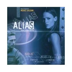 Musik: Alias  von OST, Michael (Composer) Giacchino
