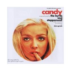 Musik: Candy (Ost)